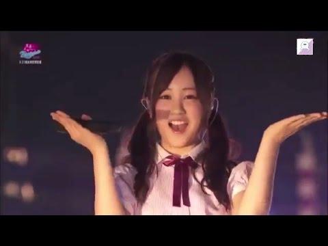 乃木坂46 ロマンティックいか焼き - YouTube