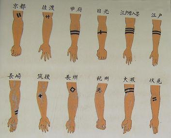 『取り戻したい「江戸の粋」…誰も知らない日本刺青の真実』 – 札幌のタトゥースタジオ マウンテン・ハイ・タトゥーワークス- オフィシャルブログ