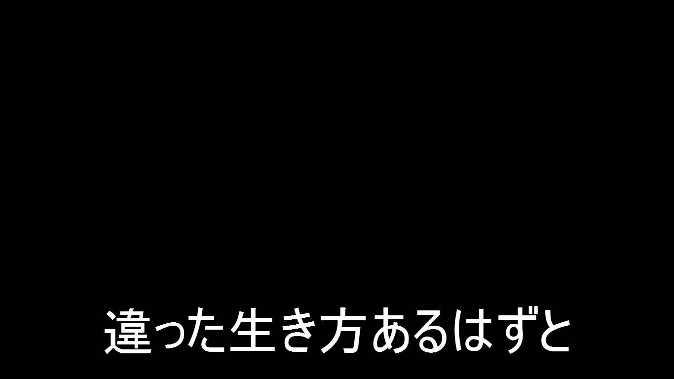 たった1つの想い(歌詞付き) - YouTube