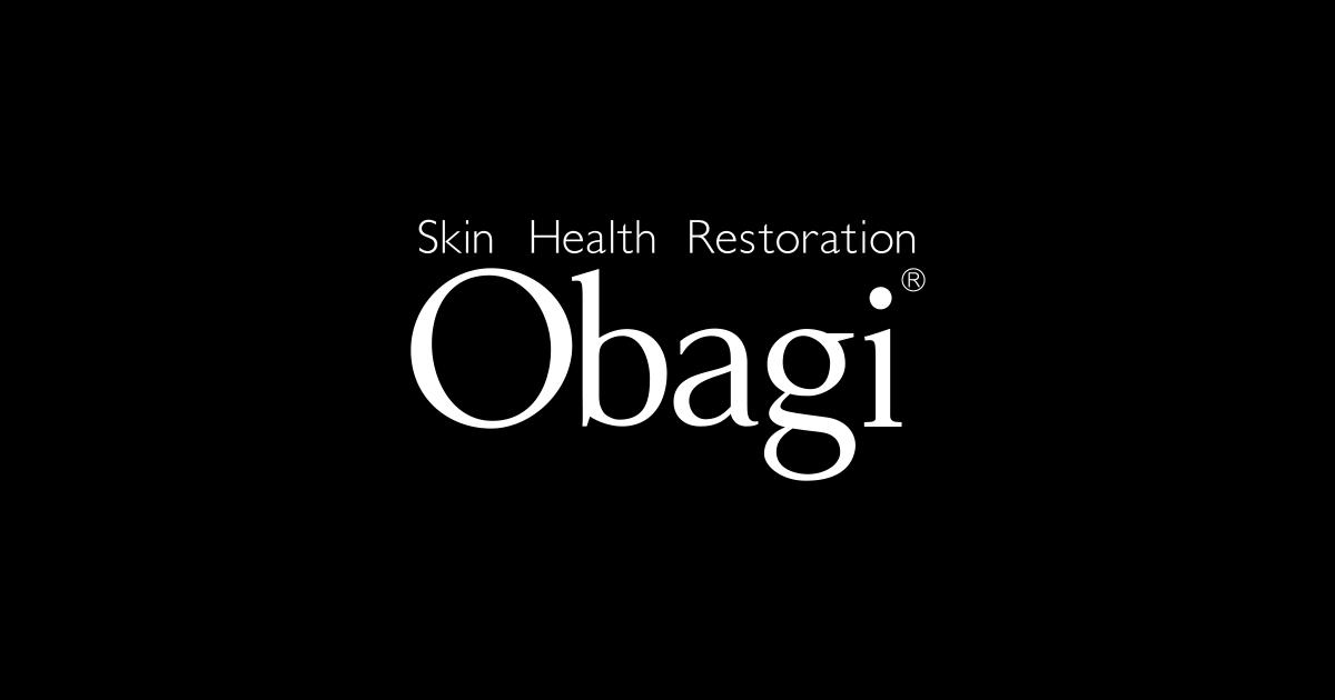 オバジサイト | Obagi オバジ | ロート製薬株式会社