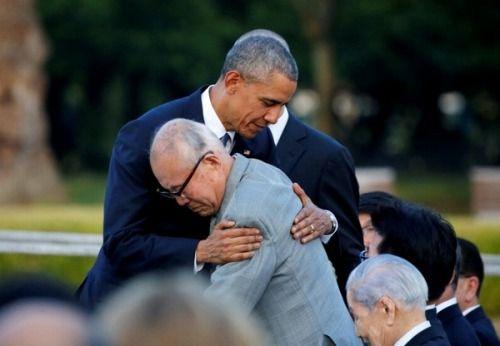 オバマ氏、トランプ氏の入国禁止令を批判 「宗教差別に反対」