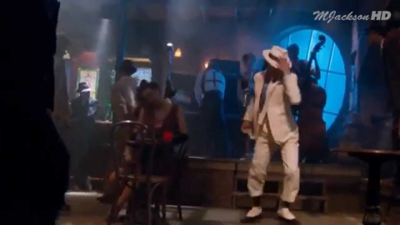 Michael Jackson - Smooth Criminal ~ Moonwalker Version [MFO] - YouTube