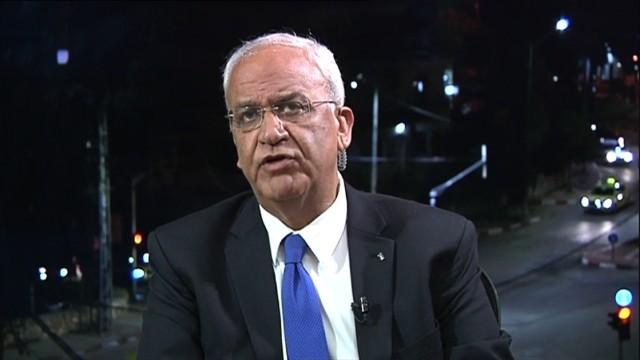 CNN.co.jp : PLO、米大使館が移転なら「イスラエル承認を撤回」 - (1/2)