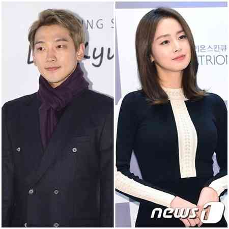 Rain(ピ)、女優キム・テヒと結婚発表=直筆でファンに報告 (WoW!Korea) - Yahoo!ニュース