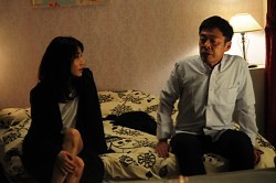 「バイプレイヤーズ」第3話は山口紗弥加が光石研と濃厚キス「唇が火照って…」― スポニチ Sponichi Annex 芸能