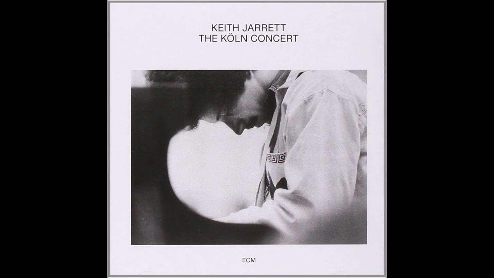 Keith Jarrett | The Köln Concert - Part IIc - YouTube