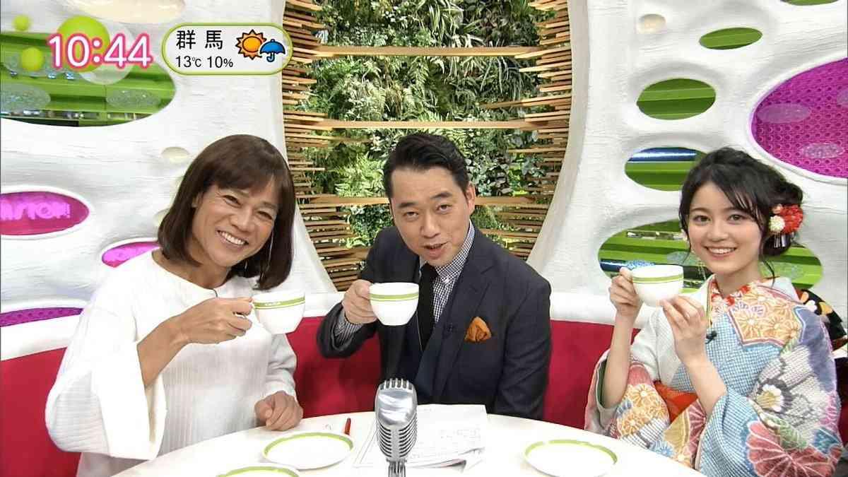 ナグラット潤子が次々生番組に、ネット騒然「かわいい!」「推せる(笑)」
