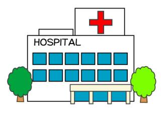 病院に行こうとしない人