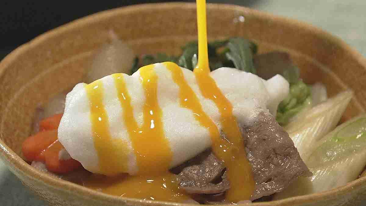 卵料理の新世界!ふわふわプリプリ自由自在 - NHK ガッテン!