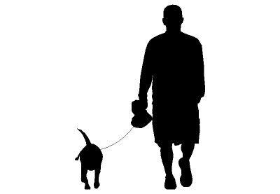 全米が泣いた!たった一枚の写真が物語るある男と老犬の友情|面白ニュース 秒刊SUNDAY