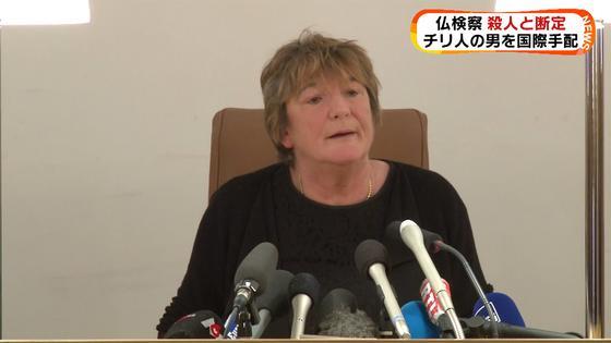 www.fnn-news.com: 仏・日本人留学生不明...