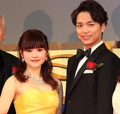 『美女と野獣』日本語吹替版の野獣役は山崎育三郎!ミュージカル界のスターが集結 | ニュースウォーカー
