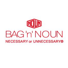 BAG'n'NOUN Online Shop|バッグンナウン オンラインショップ