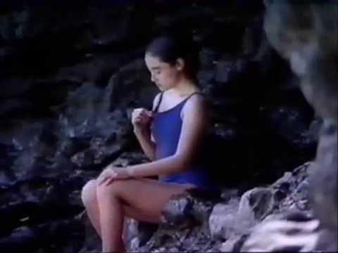 80年代懐かしCM ポカリスエット一色紗英 - YouTube