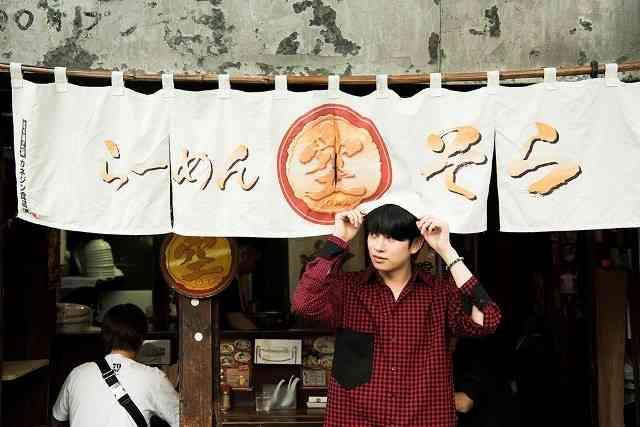 SUPER JUNIOR ヒチョル、ラーメンとともに北海道を旅するガイドブックを発売! - ENTERTAINMENT - 韓流・韓国芸能ニュースはKstyle