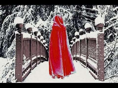 【閲覧注意】 赤毛布の男 事件 【未解決事件】 - YouTube