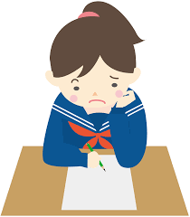 統一テスト、欠席続出 「休んでいいが」教員発言を誤解