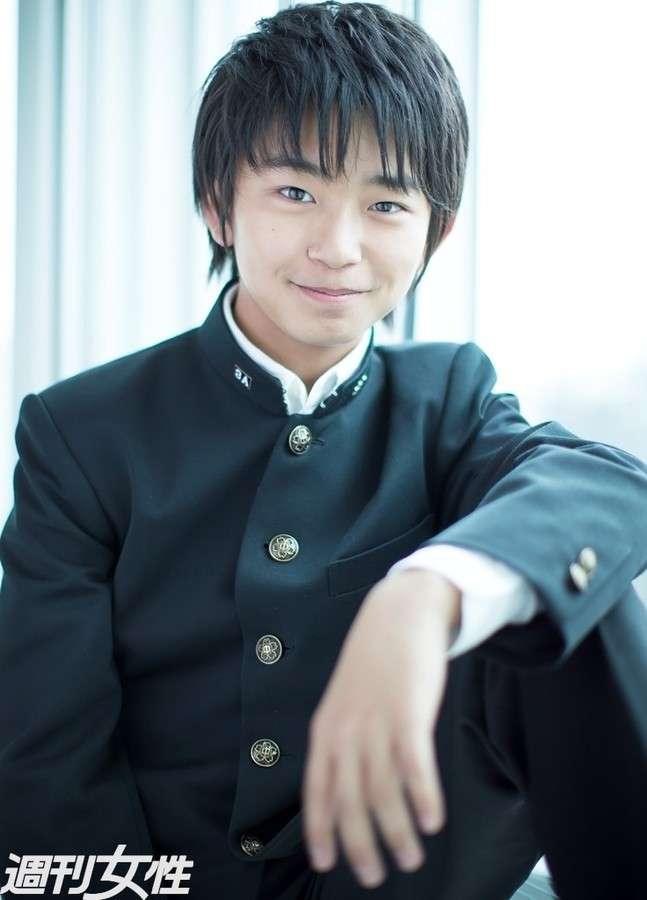 加藤清史郎「恋愛をするなら、相手は性格重視で選びたい」