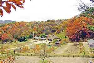 「DASH村」再生!復興の柱に 祈念館や体験農園を構想:福島民友ニュース:福島民友新聞社 みんゆうNet