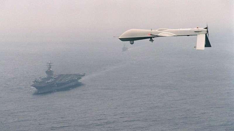 ドローン攻撃の巻き添え死479人 オバマ秘密戦争の犠牲者(木村正人) - 個人 - Yahoo!ニュース