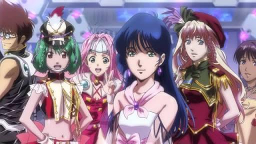 マクロス:テレビアニメ最新作が2018年放送