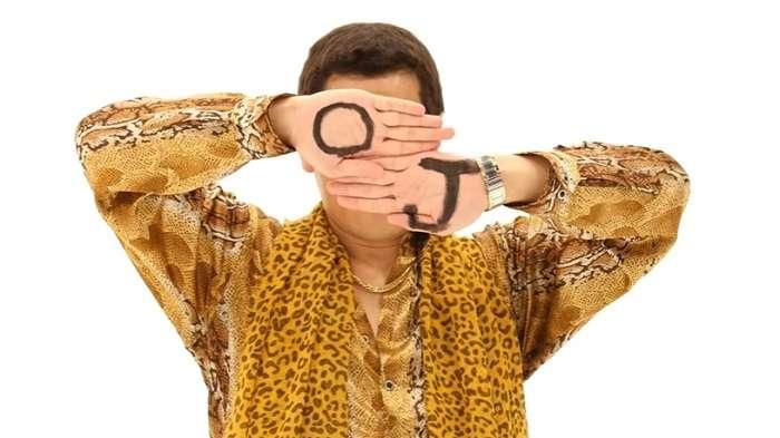 ピコ太郎が新曲をYouTubeで公開「I Like OJ」が早くも話題に! | Foundia(ファウンディア)