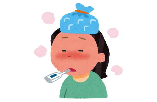 今期のインフルエンザは高熱が出ないケースが多く厄介…陽性なのに36℃だった人も