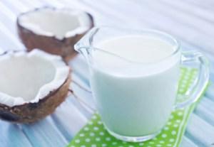 ココナッツミルク好きな方