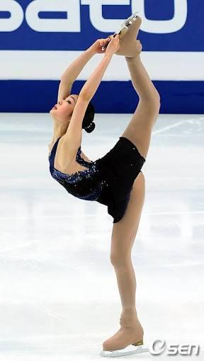 フィギュアスケートで好きな技