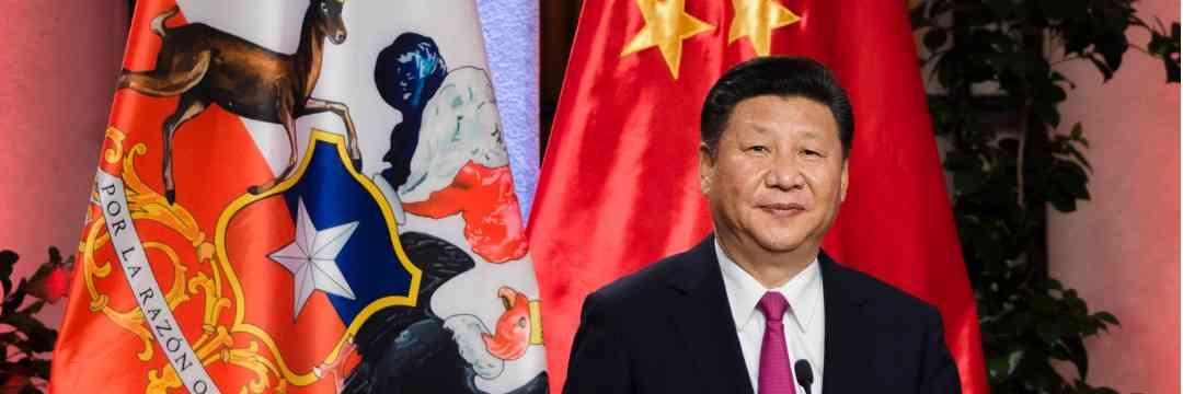 前代未聞! 中国が始める外国人「ABCランクづけ」制度(近藤 大介) | 現代ビジネス | 講談社(1/3)