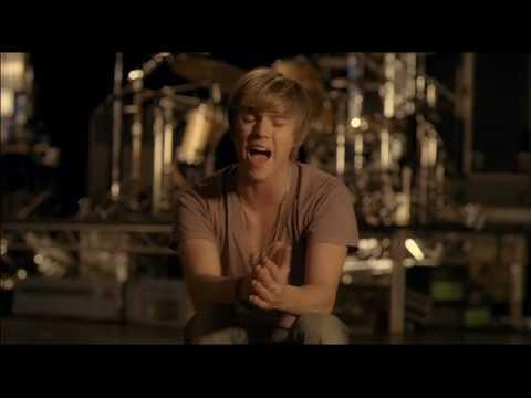 Jesse McCartney - Because You Live - YouTube