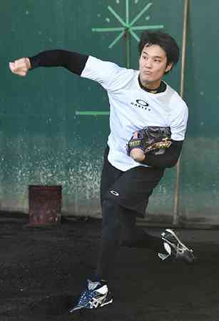 阪神・藤浪にWBC出場辞退のススメ 球団内でも賛否「本人は出たいだろうが…」 (夕刊フジ) - Yahoo!ニュース