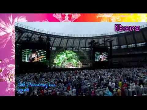 L Arc~en~Ciel Jojoushi YouTube - YouTube