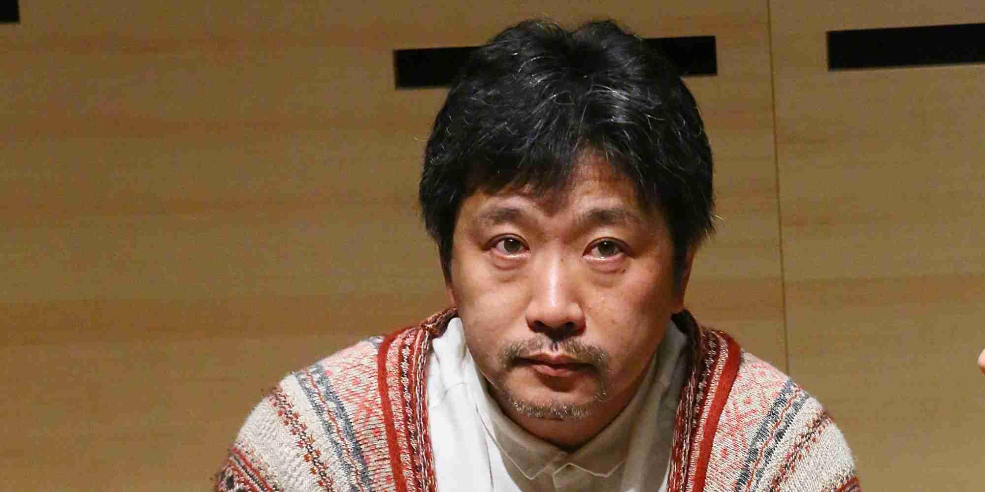 是枝裕和監督「怒ってます。」 ブログに記載、何があった?