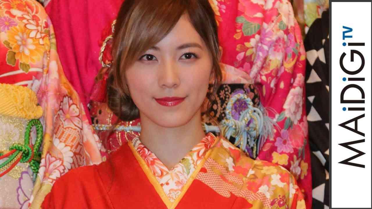 松井珠理奈「成人式は通過点」 AKB48グループ32人が振り袖姿で華やかに成人式 AKB48グループ2017年新成人メンバー成人式記念撮影会1 - YouTube