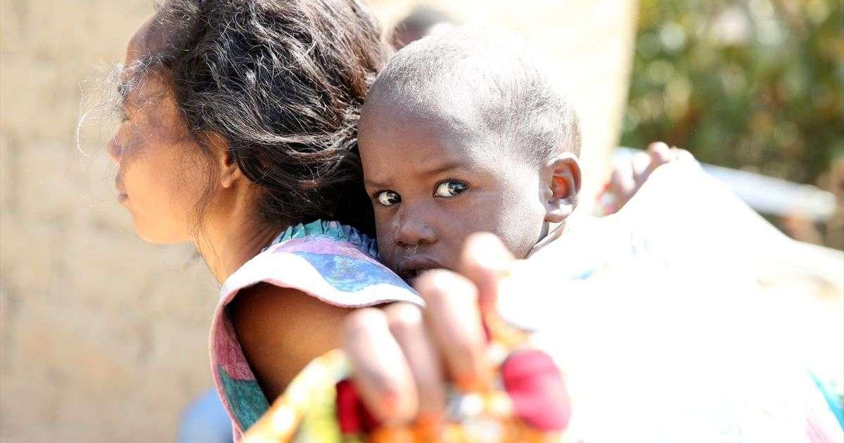 三浦英之記者による日系コンゴ残留孤児の現在 - Togetterまとめ
