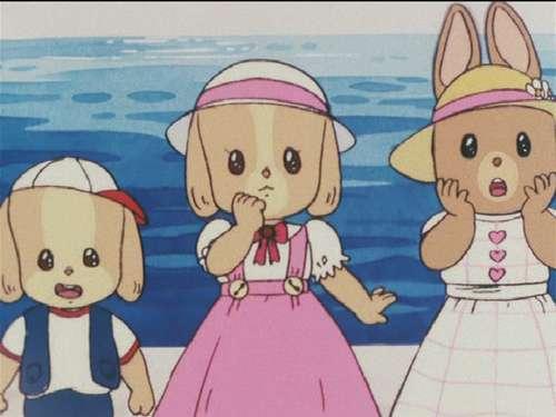 70年代~80年代のアニメの画像を貼るトピ