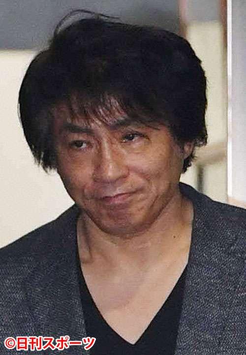 ASKA「訳あって福岡離れられず」新アルバム遅れ - 芸能 : 日刊スポーツ