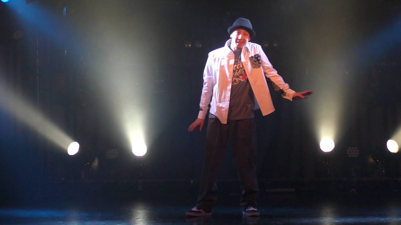 KITE from フォーマーアクション former action / SCALE 16/9/6 DANCE SHOWCASE - YouTube