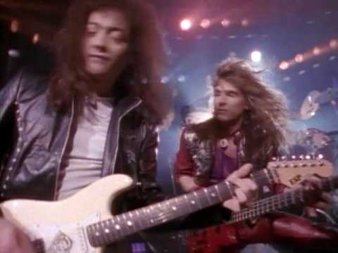 White Lion - Tell Me  (Video) - YouTube