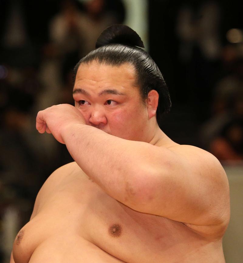稀勢の里「いろんな人の支えあってこれた」一問一答 - 大相撲 : 日刊スポーツ