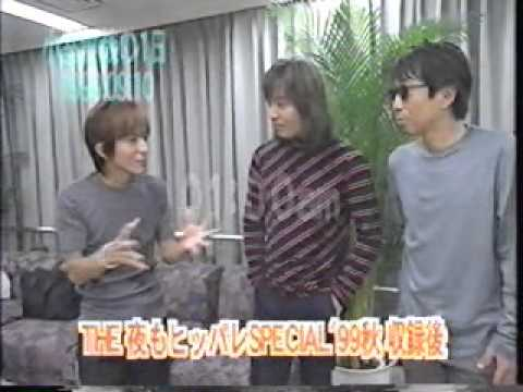 TM NETWOK  TV出演 裏側&GET WILD DECADE RUN - YouTube