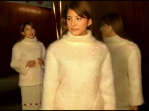Takako Uehara - Come Close To Me MV - YouTube