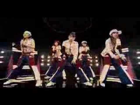 Morning Musume- Salt 5- Get Up! Rapper (PV) - YouTube