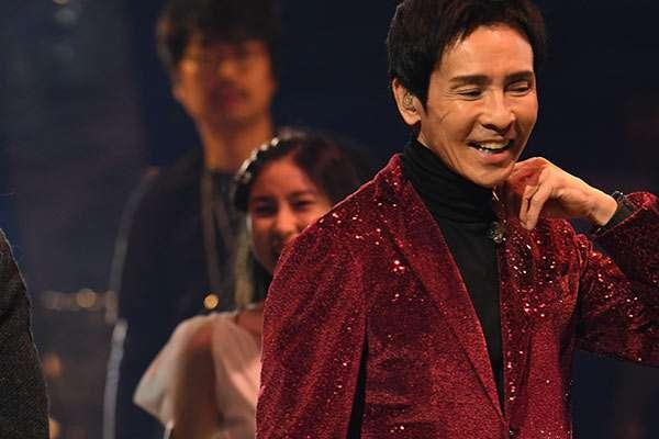 松田聖子が郷ひろみを「完全無視」? 「紅白」舞台裏 - ライブドアニュース