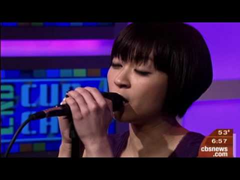 utada hikaru Early Show WIDESCREEN - YouTube