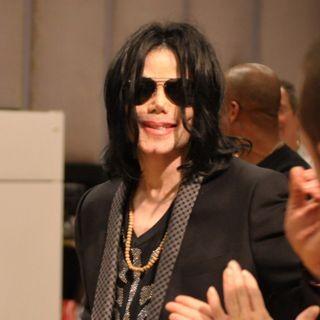 マイケル・ジャクソン、死の直前にプリンスとパリスが実の子ではないと告白   マイナビニュース