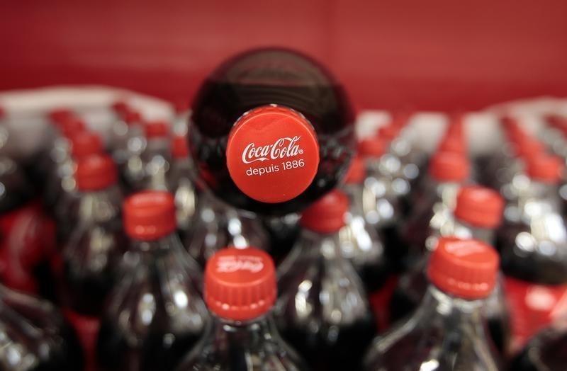 コカ・コーラ仏工場でコンテナに大量コカイン、末端価格58億円  ロイター