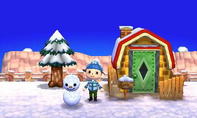 冬の好きなところ