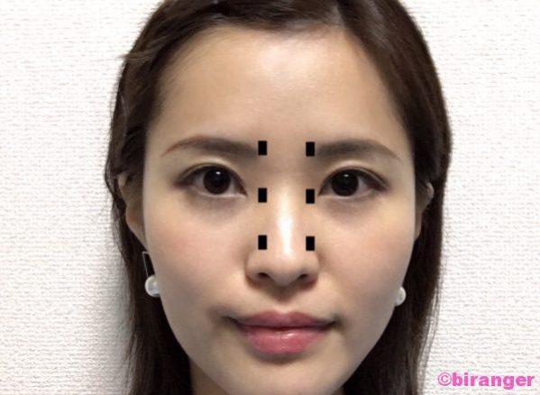 長年同じ眉でしょ!? 「顔の違和感を生む」NG眉メイクの解決法5つ - 美レンジャー